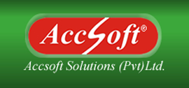 Accosft Solutions Logo